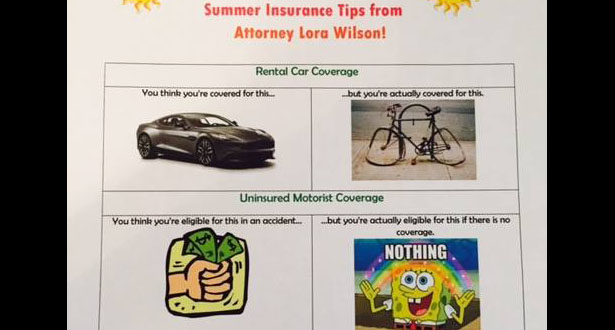 Important Tips for Auto Insurance